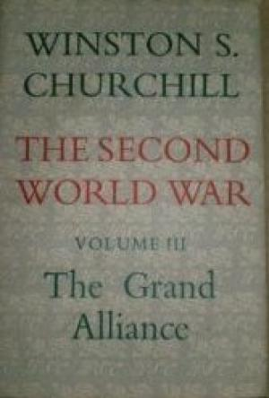 Image for The Second World War: The Grand Alliance (Volume III)