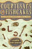 Image for Courtesans & Fishcakes