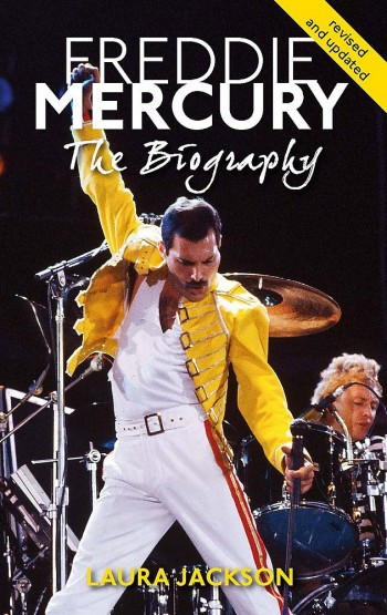 Image for Freddie Mercury: The Biography