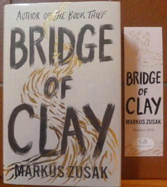 Image for Bridge of Clay (Signed & Numbered Limited Edition)