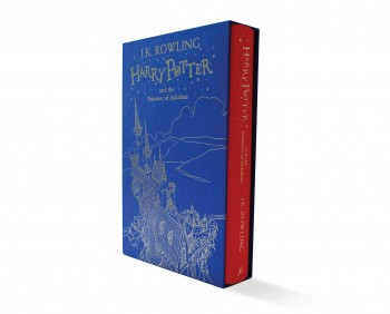 Image for Harry Potter and the Prisoner of Azkaban (Gift Edition)