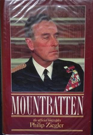Image for Mountbatten: The Official Biography