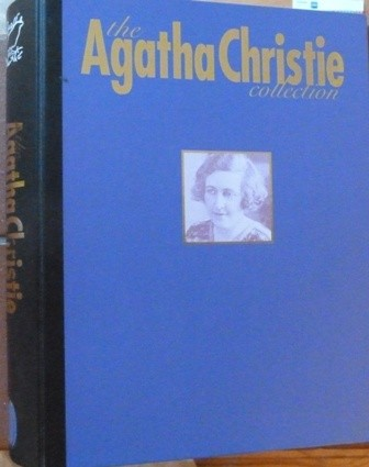 Image for The Agatha Christie Collection Magazine Binder