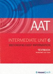 Image for AAT NVQ: Unit 6 (Aat Textbooks)