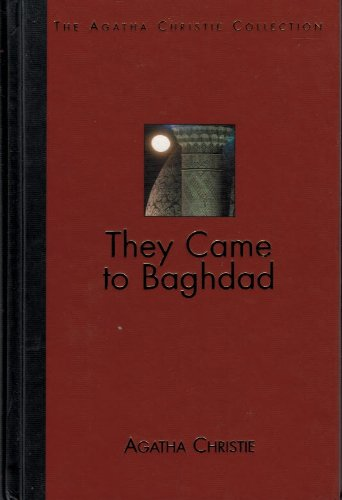 Image for They Came to Baghdad (The Agatha Christie Collection)