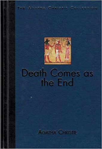 Image for Death Comes as the End (The Agatha Christie Collection)