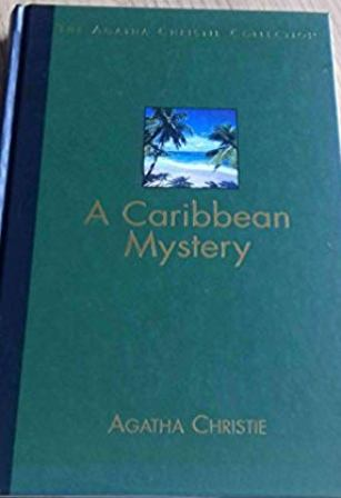Image for A Caribbean Mystery (The Agatha Christie Collection)