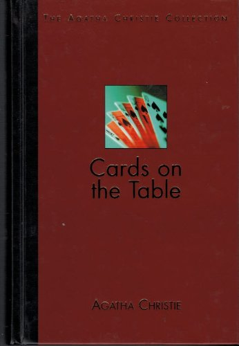 Image for Cards on the Table (The Agatha Christie Collection)