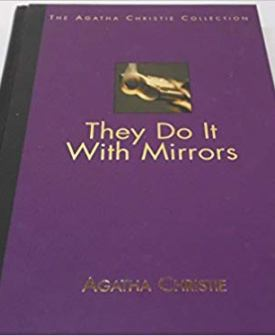 Image for They Do It with Mirrors (The Agatha Christie Collection)