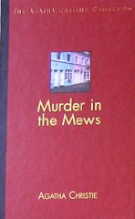 Image for Murder in the Mews (The Agatha Christie Collection)