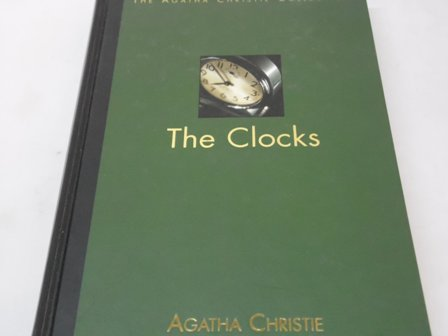 Image for The Clocks (The Agatha Christie Collection)