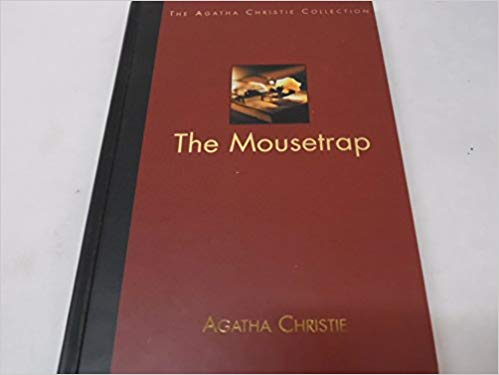 Image for The Mousetrap (The Agatha Christie Collection)