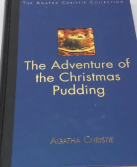 Image for The Adventures of the Christmas Pudding (The Agatha Christie Collection)