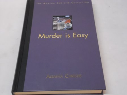 Image for Murder is Easy (The Agatha Christie Collection)