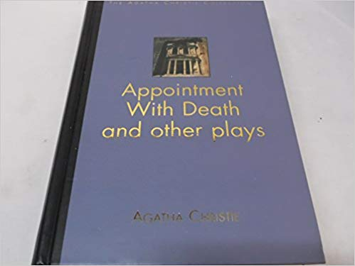 Image for Appointment with Death and other plays (The Agatha Christie Collection)