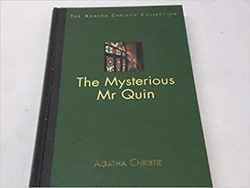 Image for The Mysterious Mr Quin (The Agatha Christie Collection)