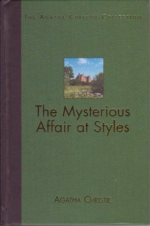 Image for The Mysterious Affair at Styles (The Agatha Christie Collection)
