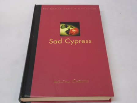 Image for Sad Cypress (The Agatha Christie Collection)