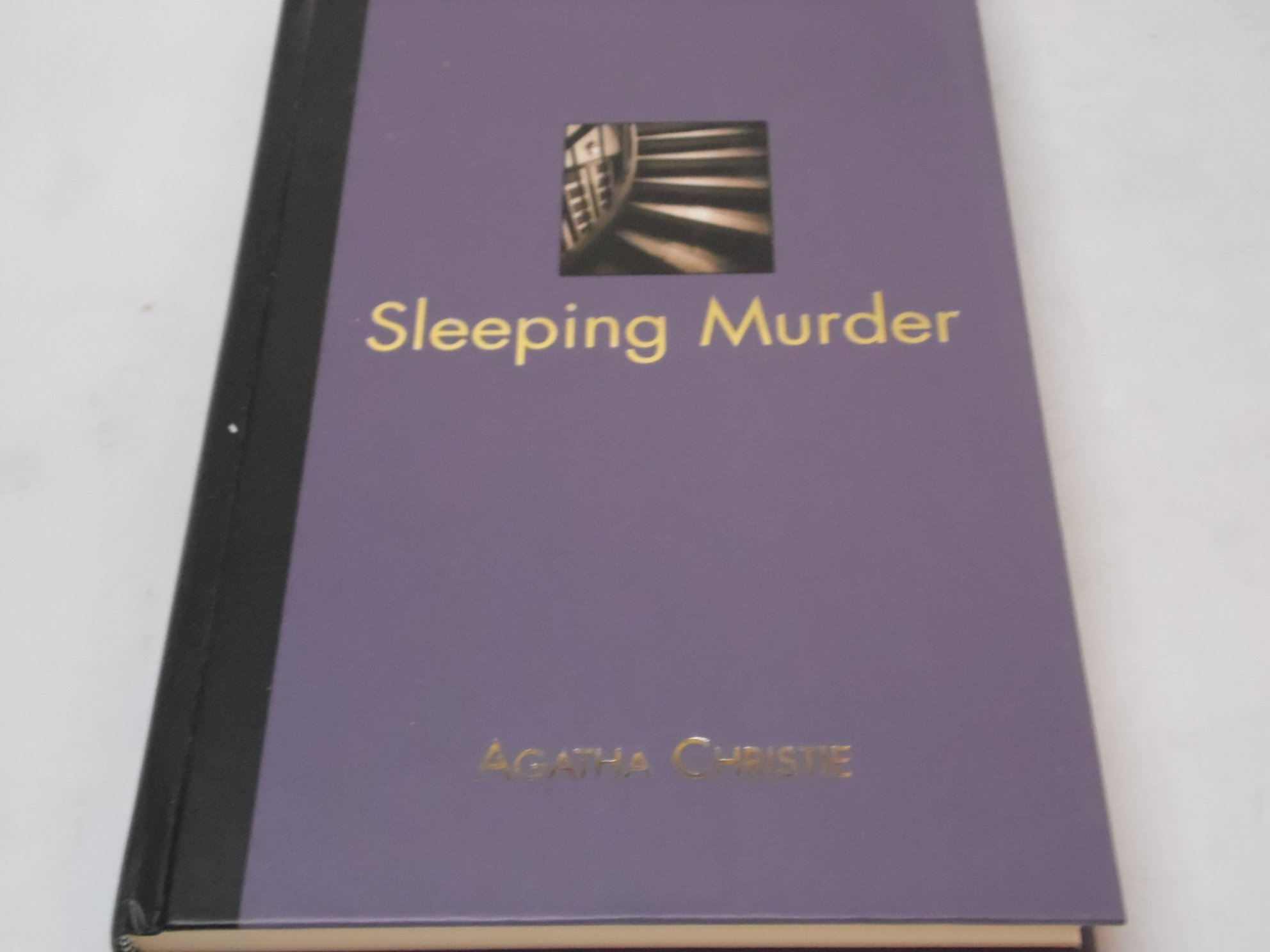 Image for Sleeping Murder (The Agatha Christie Collection)