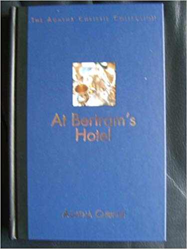 Image for At Bertram's Hotel (The Agatha Christie Collection)