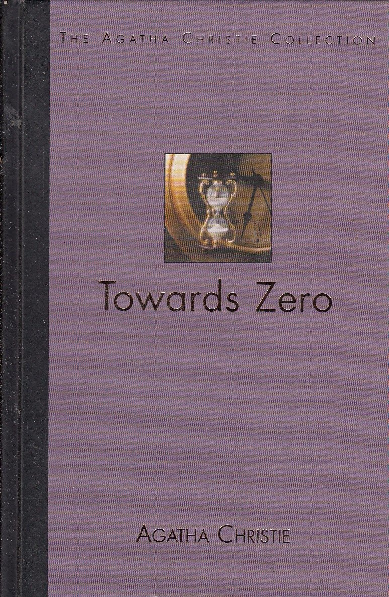 Image for Towards Zero (The Agatha Christie Collection)