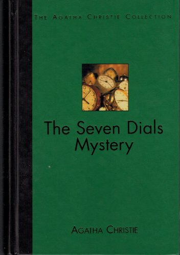 Image for The Seven Dials Mystery (The Agatha Christie Collection)