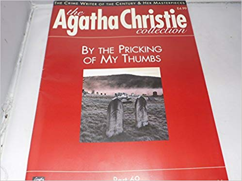 Image for The Agatha Christie Collection Magazine: Part 69: By The Pricking Of My Thumbs