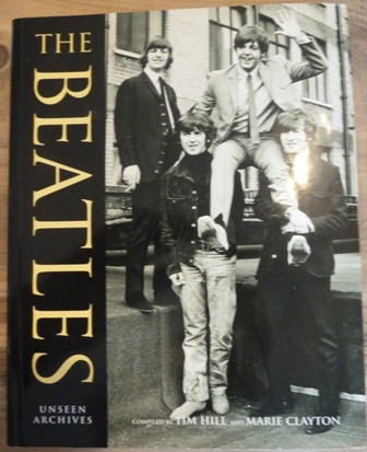 Image for The Beatles (Unseen Archives)