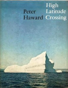 Image for High latitude crossing: The Viking route to America