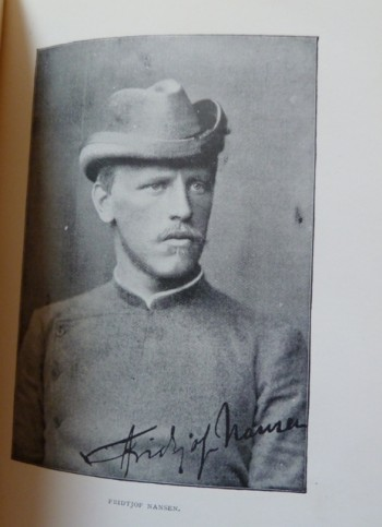Image for Life and Explorations of Fridtjof Nansen