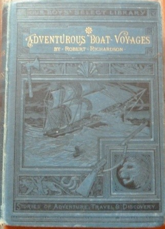 Image for Adventurous Boat Voyages