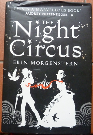 Image for The Night Circus (Vintage Magic) (First UK edition-first printing)