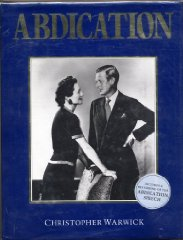 Image for Abdication