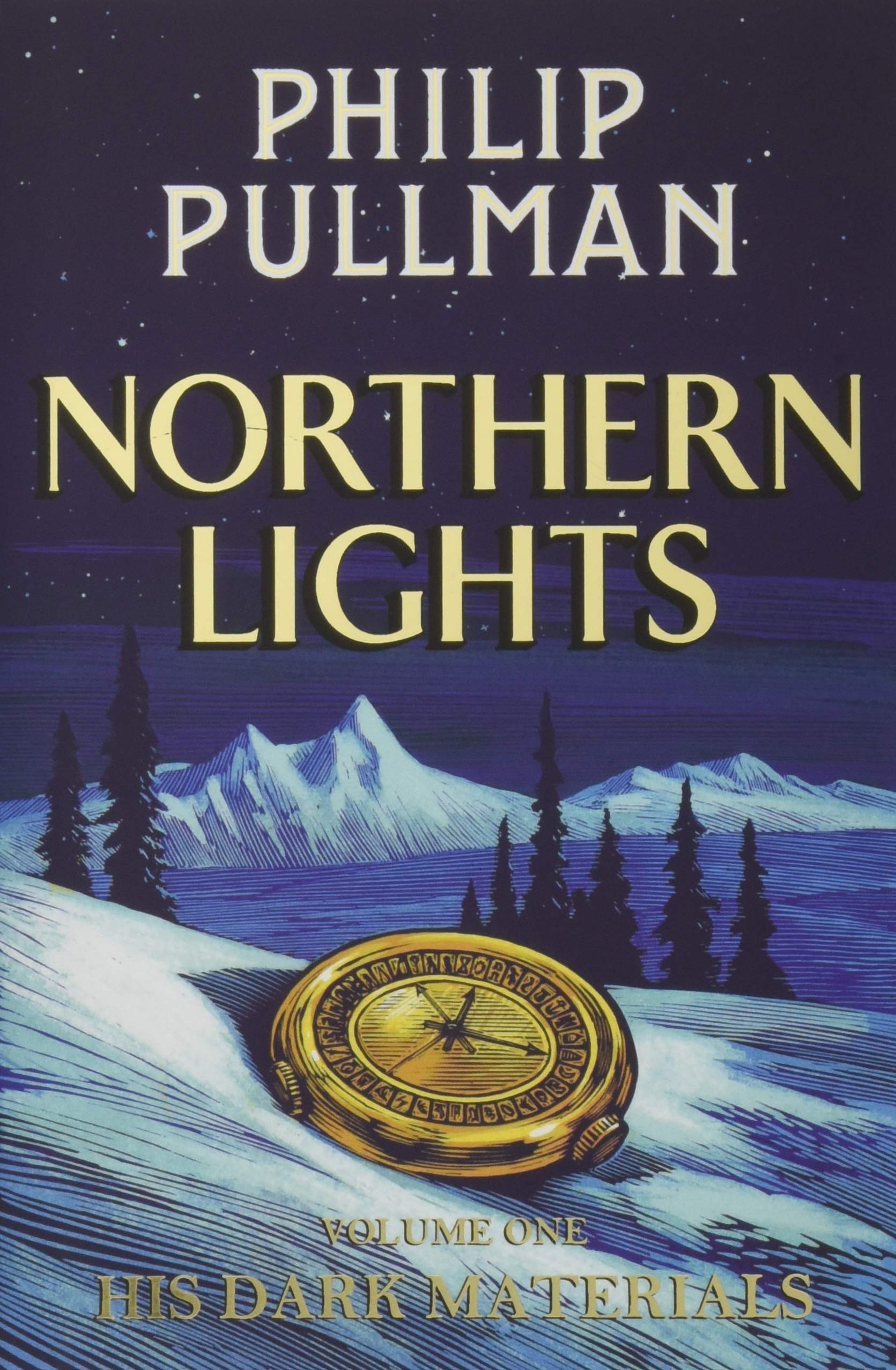 Image for His Dark Materials: Northern Lights