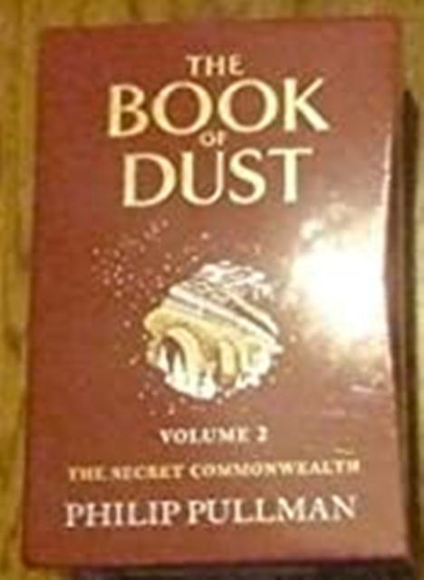 Image for The Secret Commonwealth: The Book Of Dust Volume Two - Exclusive Signed Limited Slipcased Edition (Plus Bookmark)