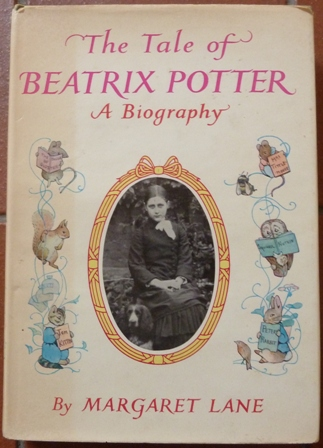 Image for The Tale of Beatrix Potter: A Biography