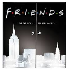Image for Friends: Complete Season 1-10 (30 Disc Box Set) [DVD] [1995] [DVD]