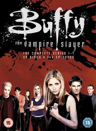 Image for Buffy The Vampire Slayer - The Complete DVD Collection [DVD]