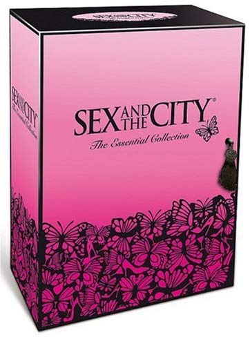 Image for Sex and the City: The Essential Collection [DVD] [DVD]