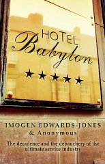 Image for Hotel Babylon