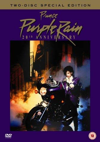 Image for Purple Rain [DVD] 2 Disk 20th Anniversary Edition [1984] [DVD]