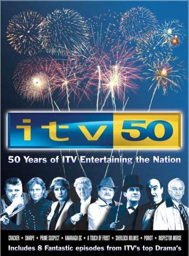 Image for ITV: 50th Anniversary Collection [DVD]