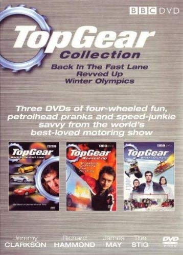 Image for Top Gear - Box Set [DVD] [DVD]