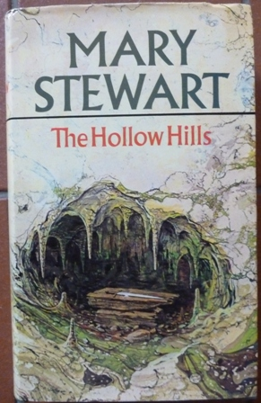 Image for The Hollow Hills