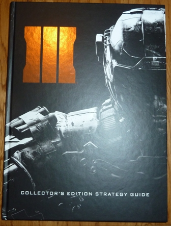 Image for Call of Duty: Black Ops III Collector's Edition Guide