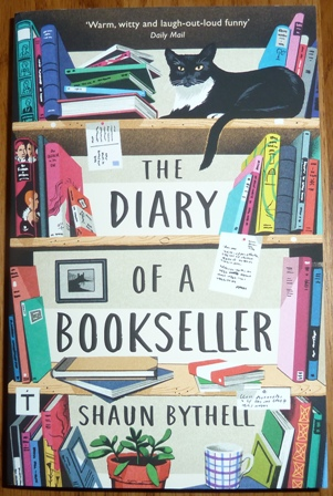 Image for The Diary of a Bookseller (Signed)