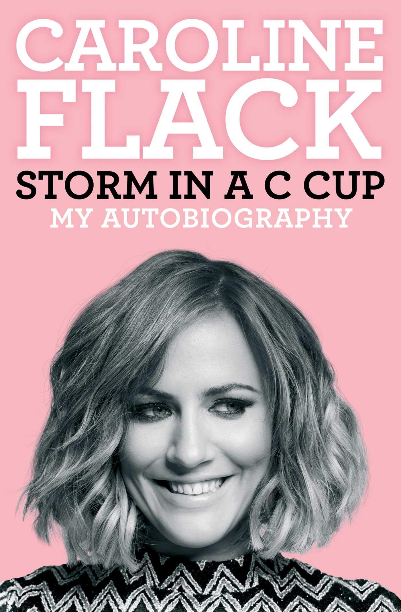 Image for Storm in a C Cup: My Autobiography
