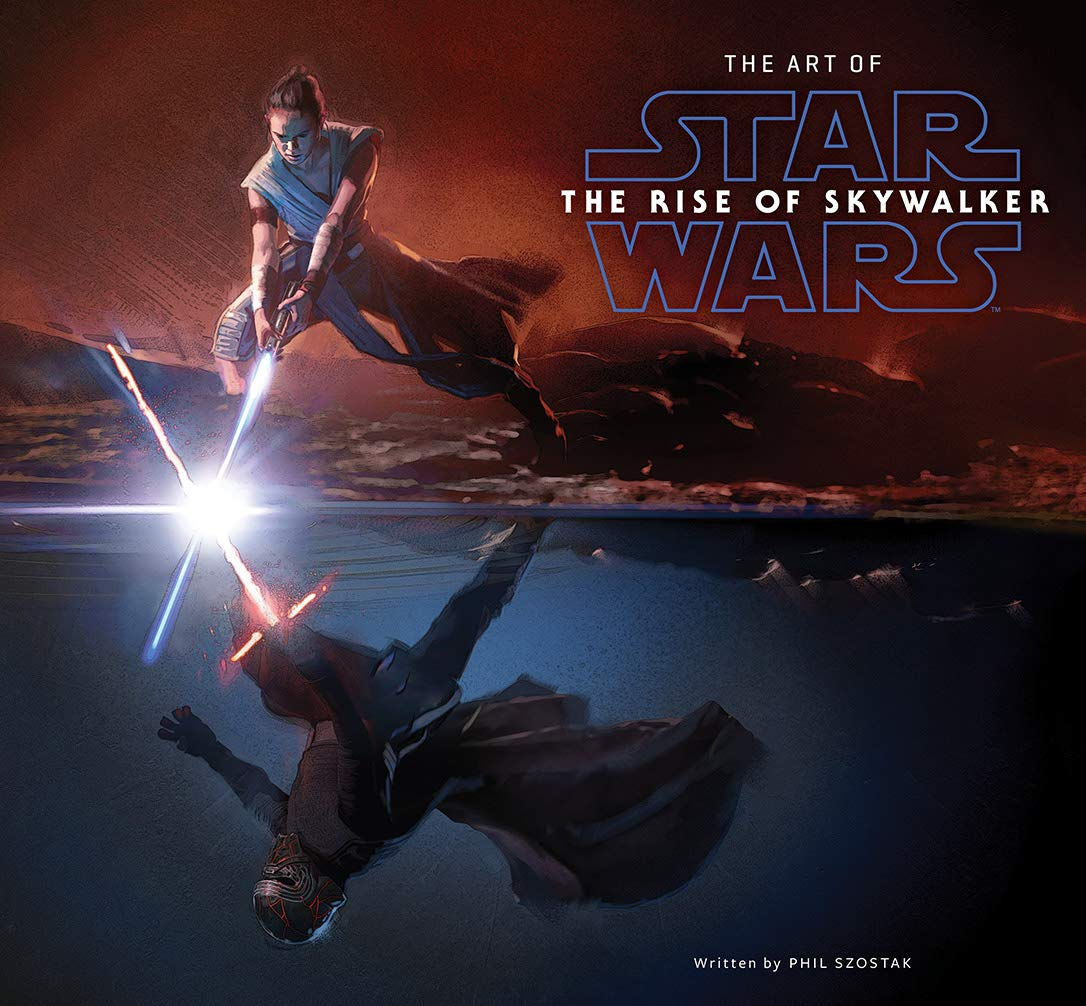 Image for The Art of Star Wars: The Rise of Skywalker