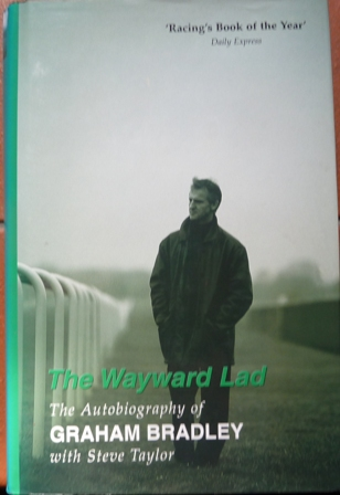 Image for The Wayward Lad (Signed)