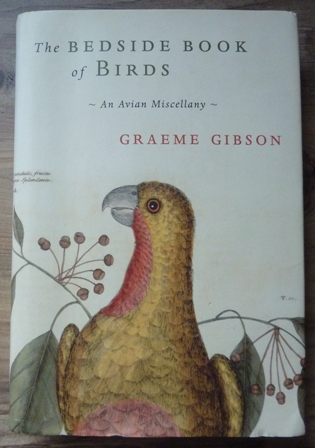 Image for The Bedside Book of Birds: An Avian Miscellany